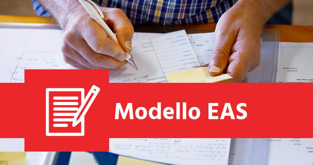 Modello EAS, Caf ACLI Palermo