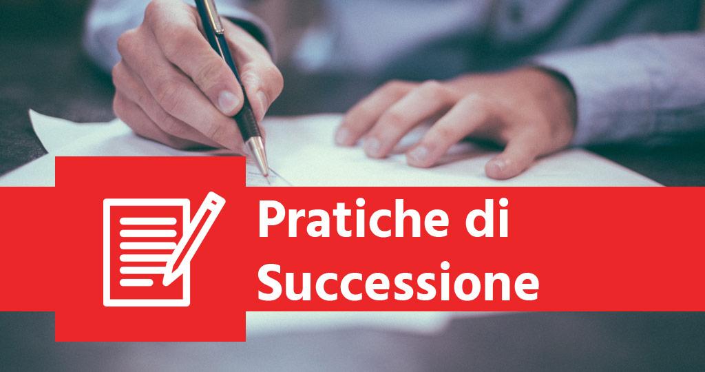 Pratiche di successione, Caf ACLI Palermo