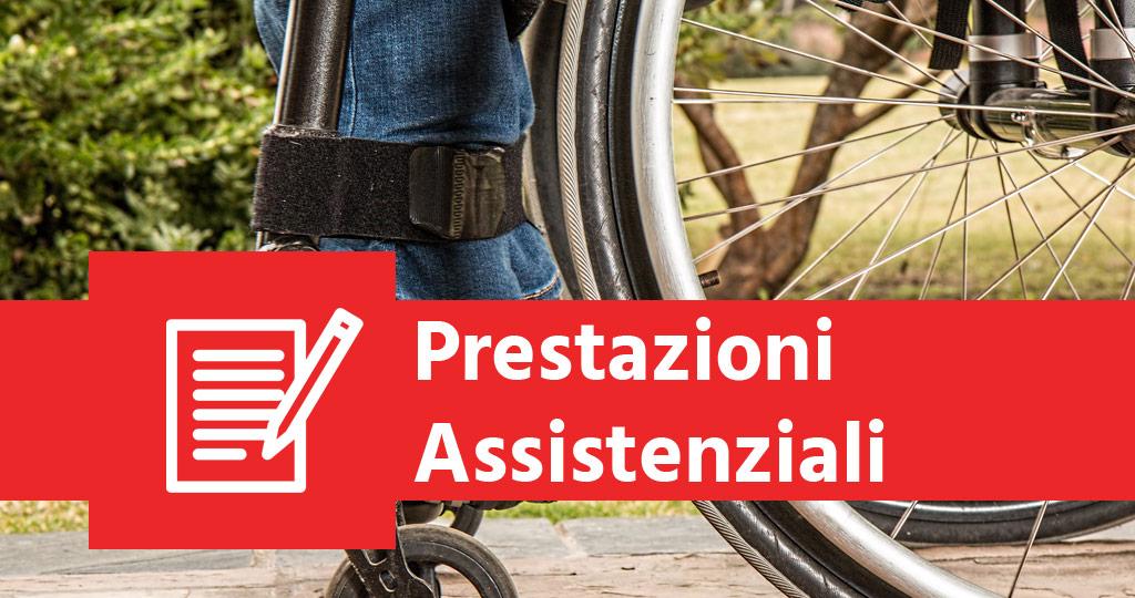 Prestazioni Assistenziali, Caf ACLI Palermo